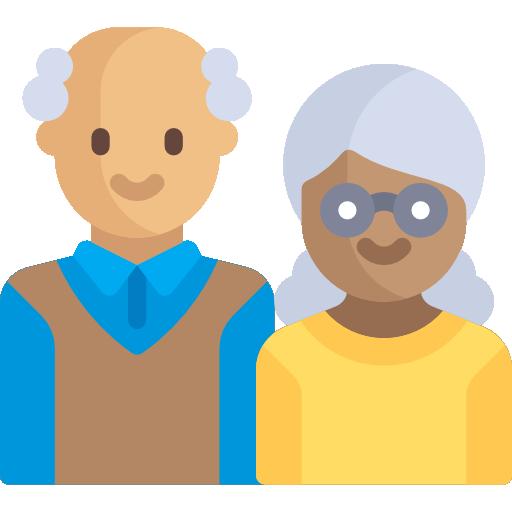 Les personnes âgées